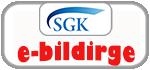 SGK e-Bildirge Sistemi