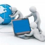 internete 150x150 Yeni TTKya göre internet sitesi yapma zorunluluğu