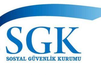 SGK'dan 4.5 milyon kişiye 'prim affı'